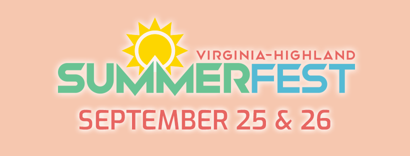Virginia-Highland Summerfest Celebrates 37 Years!